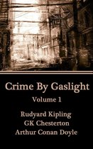 Omslag Crime By Gaslight
