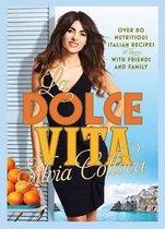 Boek cover La Dolce Vita van Silvia Colloca (Hardcover)