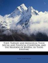 Tibet, Tartary and Mongolia