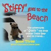 Stiffy Goes to the Beach