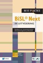 Best practice - BiSL® Next in uitvoering