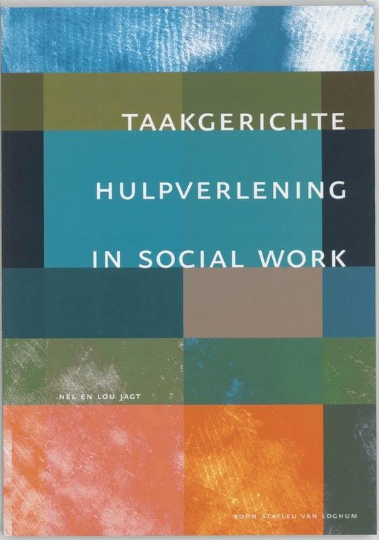 Taakgerichte hulpverlening in social work