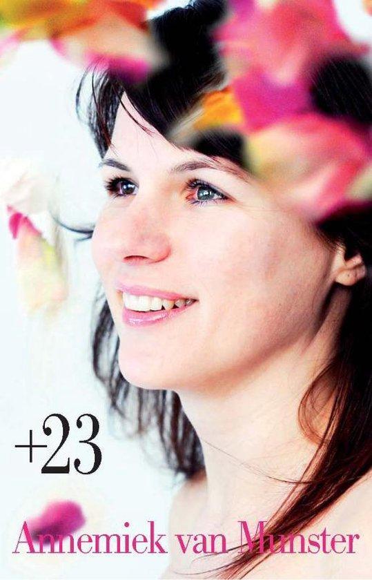 Cover van het boek '+23'