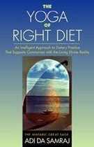 The Yoga of Right Diet