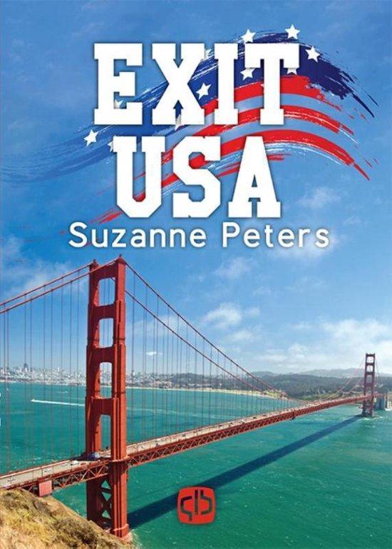 Exit USA - Suzanne Peters   Fthsonline.com