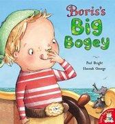 Boris's Big Bogey