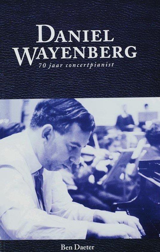Daniel wayenberg