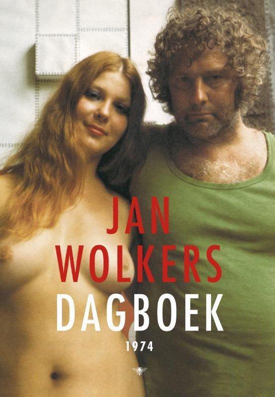 Dagboek 1974 - Jan Wolkers | Fthsonline.com