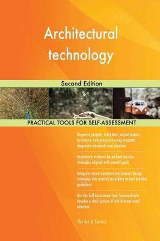 Architectural Technology