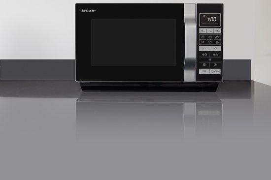 Sharp R360S - Solo magnetron