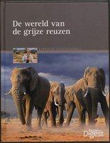 Expeditie dierenwereld 2 - De wereld der grijze reuzen