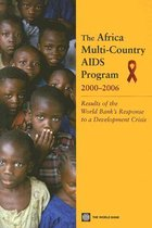 The Africa Multi-Country AIDS Program 2000-2006