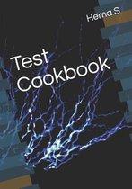Test Cookbook