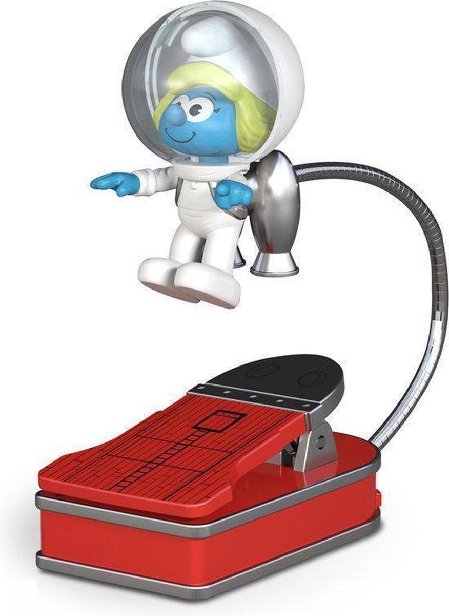 Astro smurfin leeslampje van de smurfen