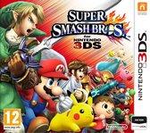 Super Smash Bros - 2DS + 3DS