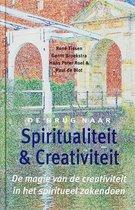 De brug naar spiritualiteit en creativiteit