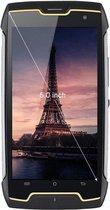 "Cubot King Kong 12,7 cm (5"") Dual SIM Android 7.0 3G Micro-USB A 2 GB 16 GB 4400 mAh Zwart"
