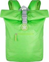 SUITSUIT Caretta Rugzak 15 liter - Active Green