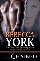 Omslag Chained (Decorah Security Series, Book #3)