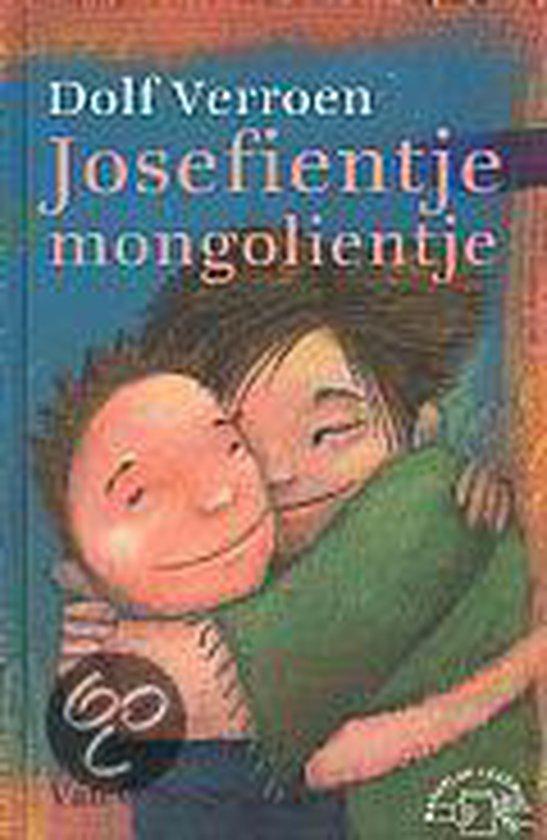 Josefientje Mongolientje - Dolf Verroen | Readingchampions.org.uk