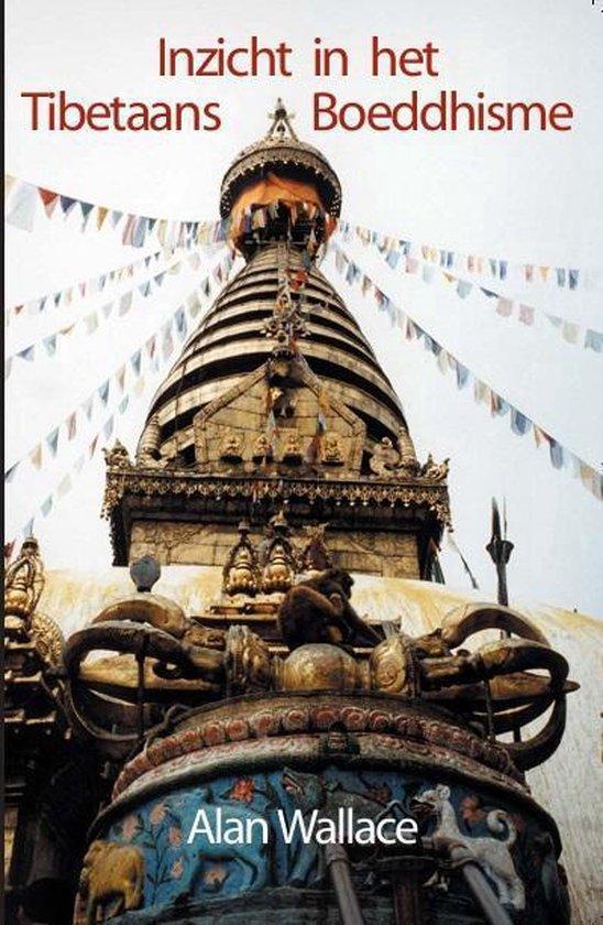 Boek cover Inzicht in het Tibetaans boeddhisme van Alan Wallace (Paperback)