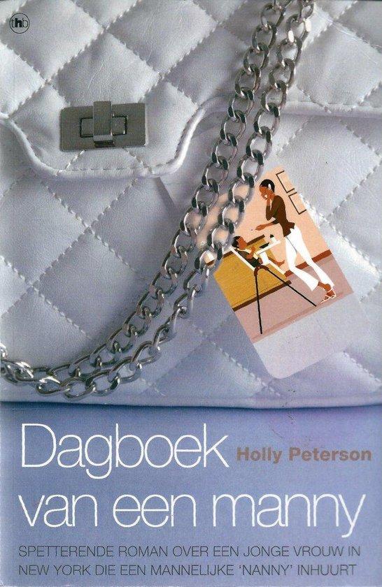 Dagboek van een manny - Holly Peterson pdf epub