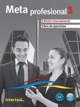 Meta profesional (eentalig) 1 libro de ejercicios