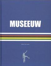 Boek cover Johan museeuw van Ruben van Gucht