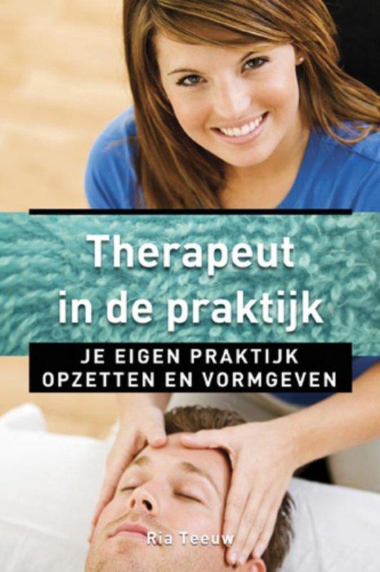 Ankertjes 347 - Therapeut in de praktijk - Ria Teeuw |
