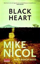 Kaapstadtrilogie 3 - Black Heart