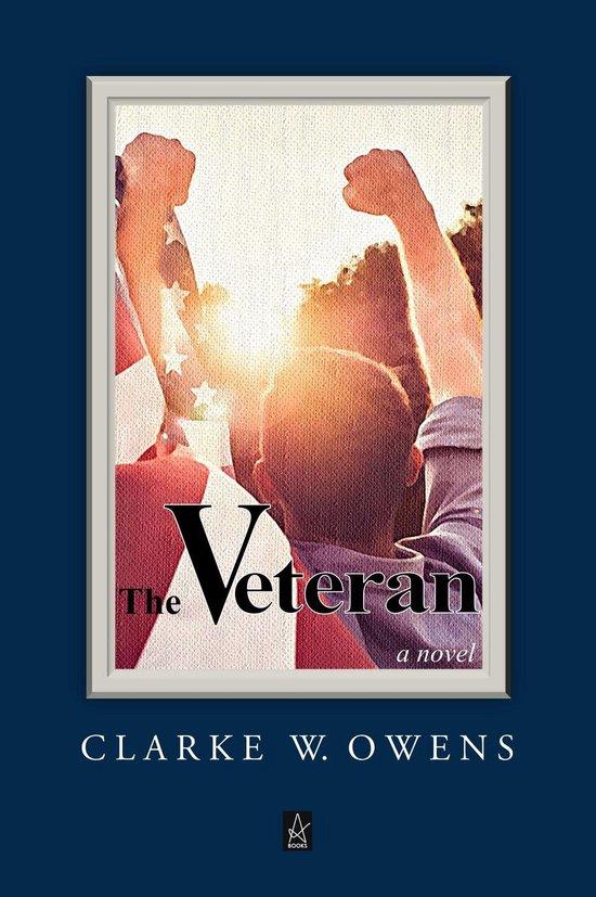 Omslag van The Veteran
