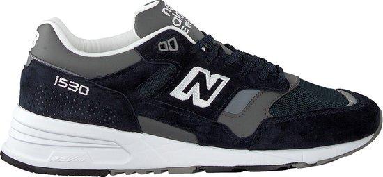 New Balance Heren Lage sneakers 737841-60 - Blauw - Maat 42
