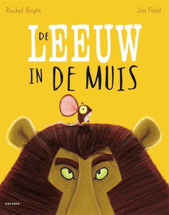 De leeuw in de muis