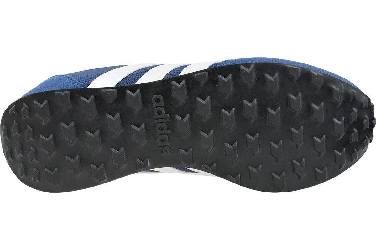 adidas V Racer 2.0 B75795, Mannen, Blauw, Sneakers maat: 39 1/3 EU 64siY