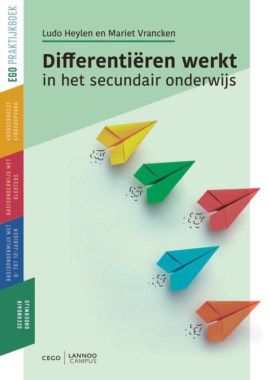 Differentiëren werkt - Ludo Heylen | Fthsonline.com