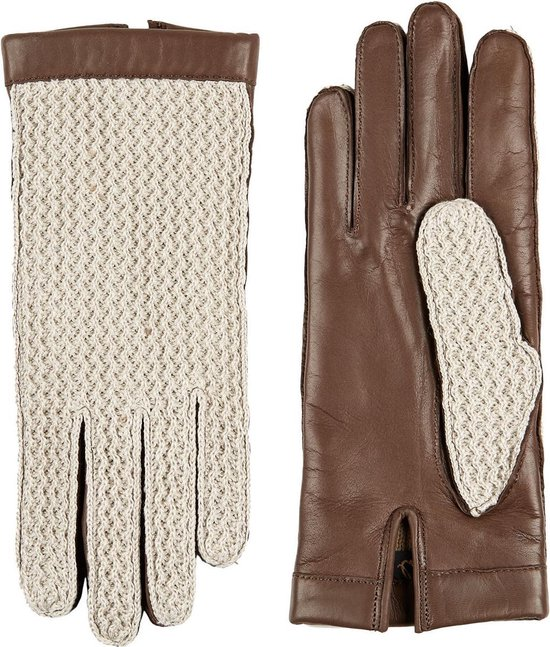 Laimböck Oxford Gobi Handschoenen  - Grijs