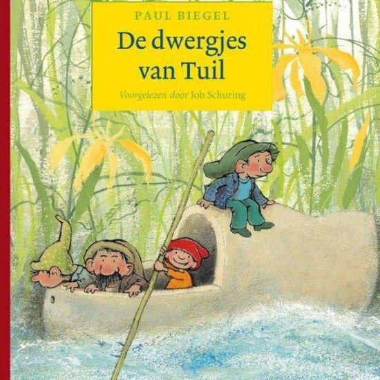 De dwergjes van Tuil - Paul Biegel  