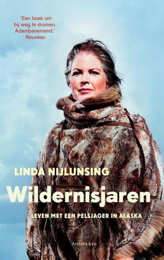 Wildernisjaren - Linda Nijlunsing pdf epub