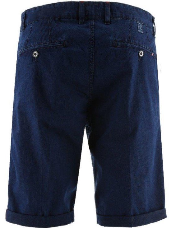 Sea Barrier Short Denim Donkerblauw, Maat 60