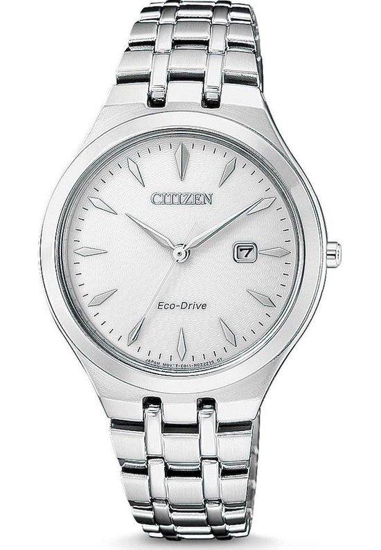 Citizen Mod. EW2490-80B – Horloge