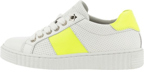 Bullboxer Aib006E5Lb Sneaker Kids Multi/Yellow 35