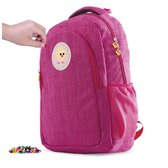 Pixie student city Backpack