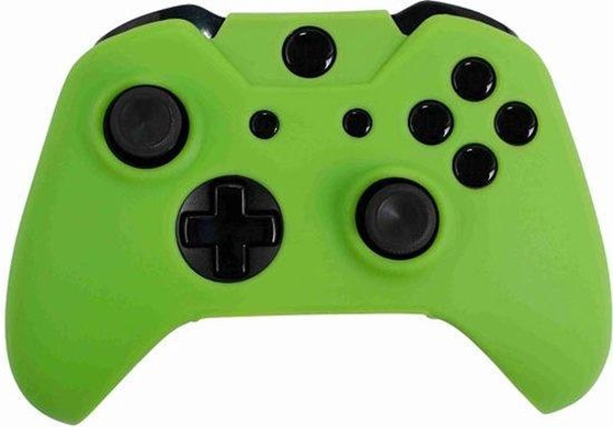 Xbox One – Silicon Skin Green (ORB)