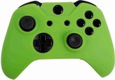 Controller silicon skin green Xbox One (ORB)