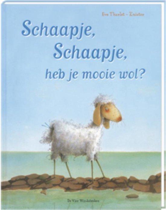 Schaapje, schaapje, heb je mooie wol? - Knister | Readingchampions.org.uk