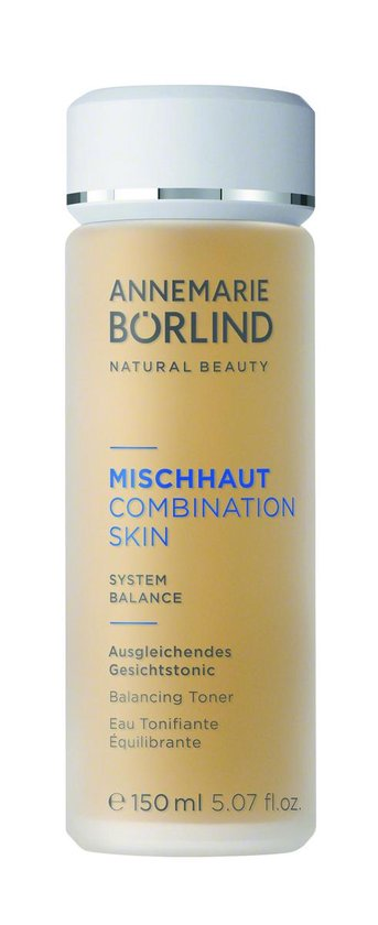 Borlind Combination Skin Facial Toner - 150 ml - Annemarie Börlind