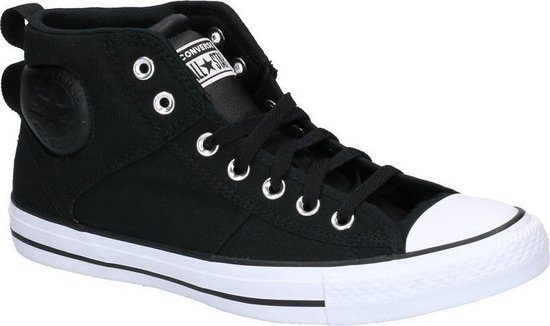 Converse Chuck Taylor AS Zwarte Sneakers Heren 48