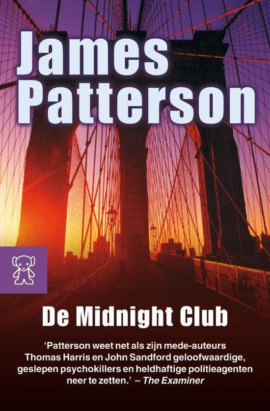 De Midnight Club - James Patterson  