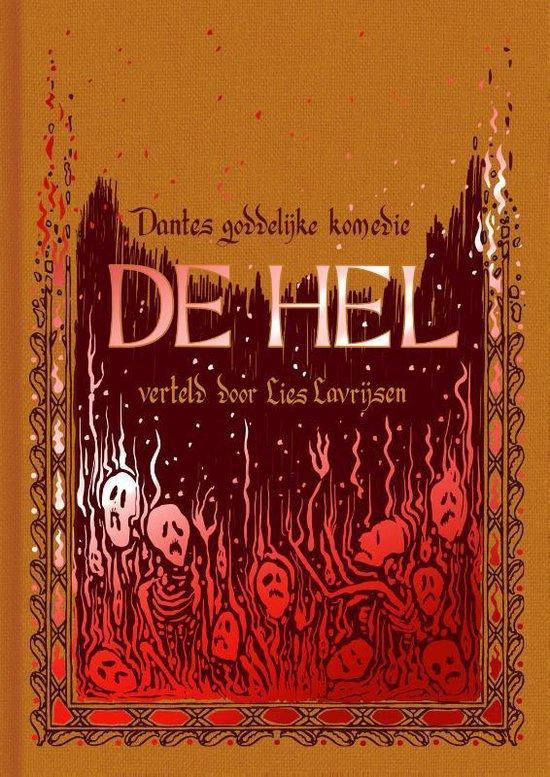 Blossom Books-wereldklassiekers 5 - Dantes goddelijke komedie: de hel