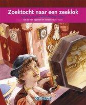 Terugblikken leesboeken 21 -  Zoektocht naar een zeeklok Christiaan Huygens